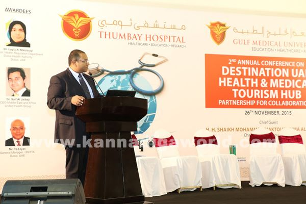 Thumbay Hospital Dubai Hosts 2nd Annual Medical Tourism Conference_Nov 29-2015-017