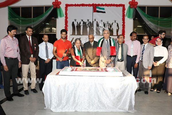 Thumbay UAE National Day _Nov 30-2015-002