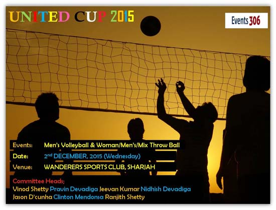 United Cup 2015