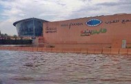 8 die as heavy rains lash Kingdom; Traffic thrown off gear in Jeddah