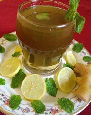 mint_lemon_-juice