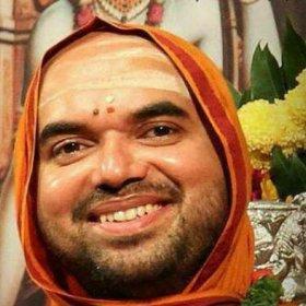 shree-raghaveshwara-bharath