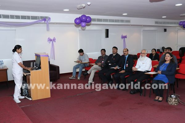 GMC Hospital Ajman Observes World Prematurity Day _Dec 2-2015-009