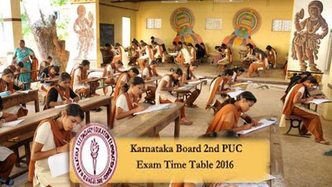 Second_PUC_exam