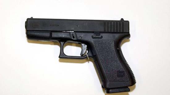 pistool-in-kapsel