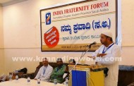 India Fraternity Forum organized 'Seerathunnabi' Campaign across Eastern Province