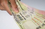 Indian rupee continued to fall against the American currency