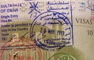 Royal Oman Police clarifies rule on family joining visa