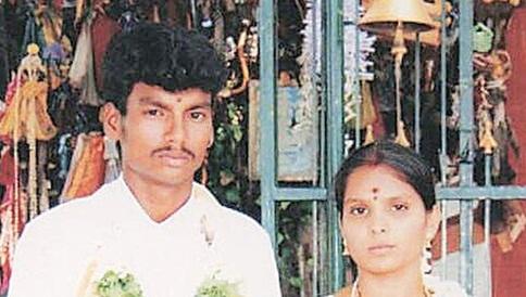 Dalit-youths