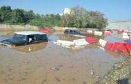 Heavy rains lash Oman