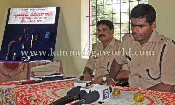 Navunda Murder case_ accused arrest (8)
