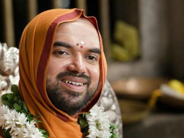 Raghaveshwara Shree