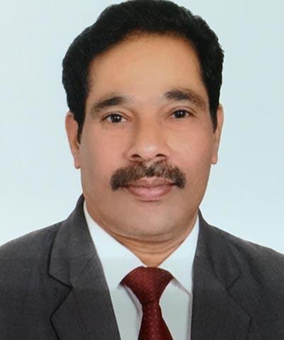 Sugandharaj bekal