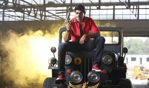 Vinod Prabhakar in Tyson _2_