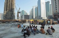 UN gives Qatar a year to end forced labour
