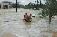 Oman weather: Rescuers fume as warnings ignored again