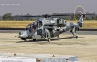 Here Are 5 Things You Need to Know About India's Light Combat Helicopter Developed by HAL(Hindustan Aeronautics Limited)