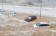 Oman weather: Two children among eight dead