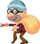 robbery-clipart-canstock164