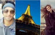 Befikre Ranveer Singh and Vaani Kapoor 'set the love free' in Paris