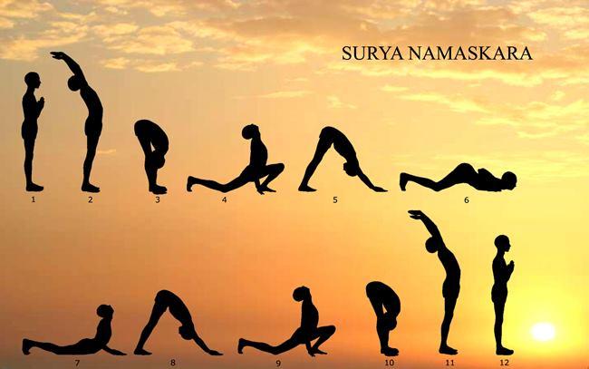 Benefits of Yoga11