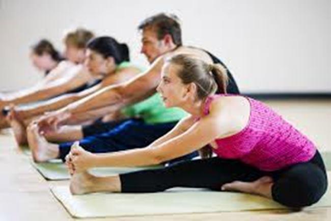 Benefits of Yoga12