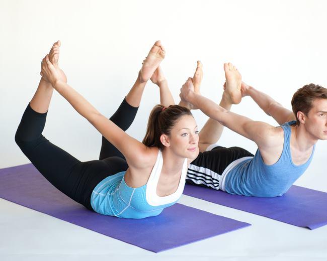 Benefits of Yoga13
