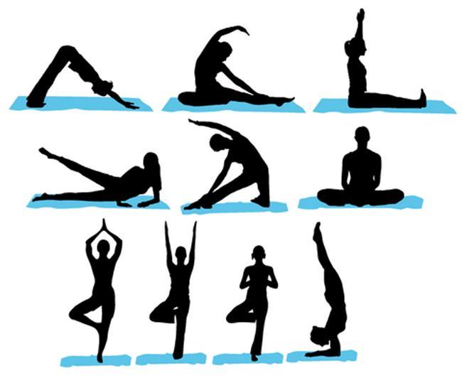 Benefits of Yoga14
