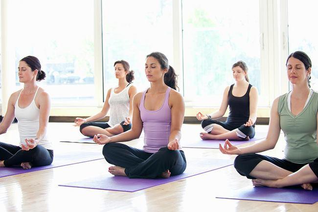 Benefits of Yoga5