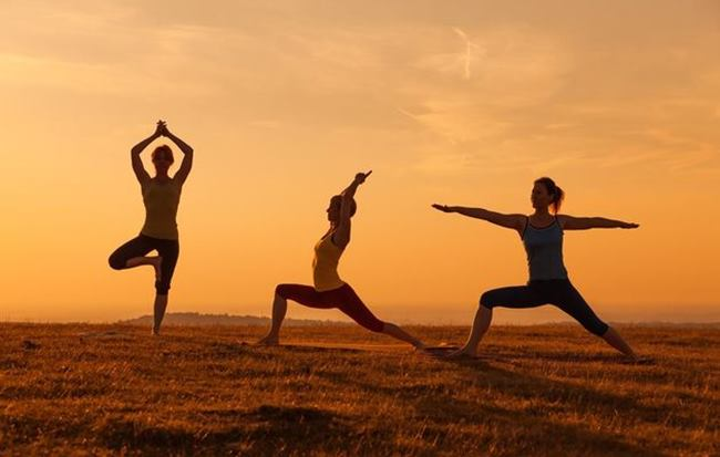 Benefits of Yoga7