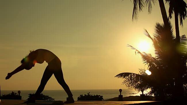 Benefits of Yoga8