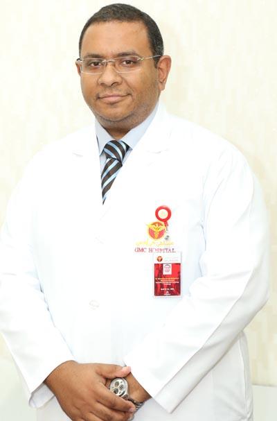Dr. Mahmoud Farouk - Interventional Cardiologist