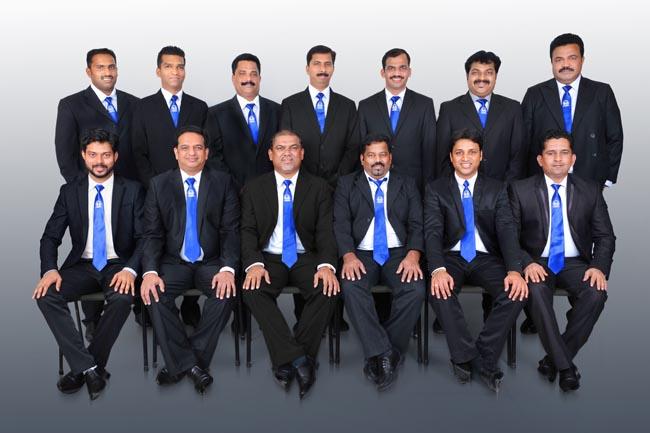 Exe. Committee 2016