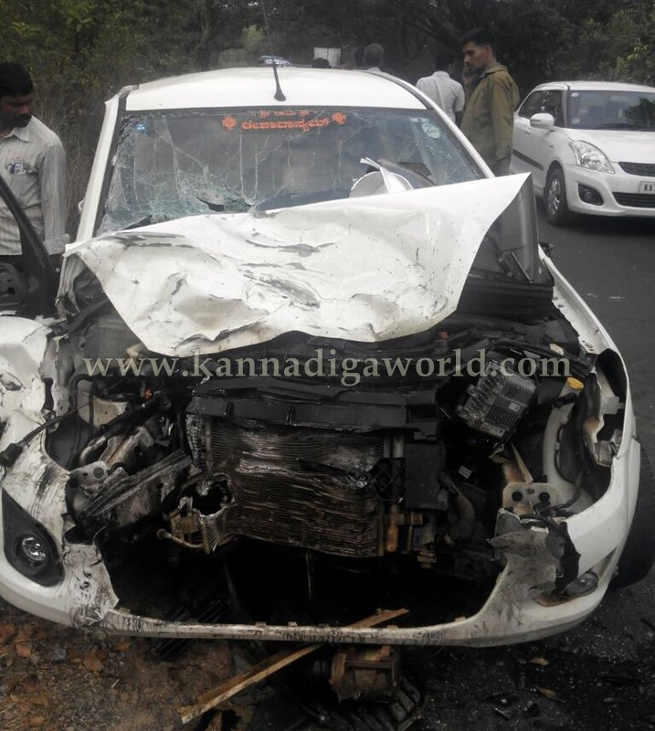 Hiriyadaka_Car accident_suresh bhat Death (2)