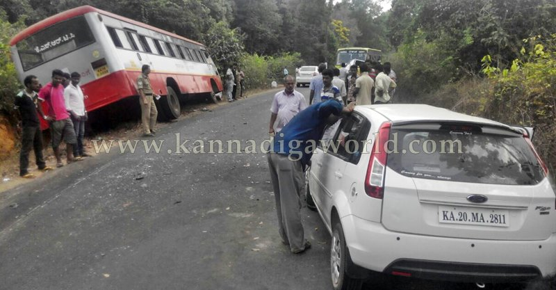 Hiriyadaka_Car accident_suresh bhat Death (4)