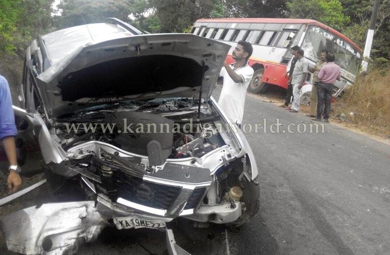 Hiriyadaka_Car accident_suresh bhat Death (5)
