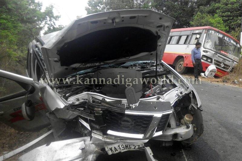 Hiriyadaka_Car accident_suresh bhat Death (6)