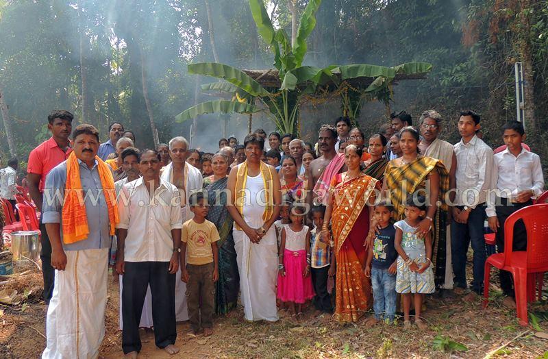 Kundapura_Ashwaththa Tree_Mariage (4)