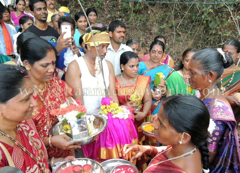 Kundapura_Ashwaththa Tree_Mariage (7)