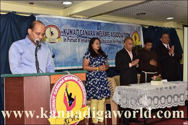 Kuwait KCWA General Body MeetingG01