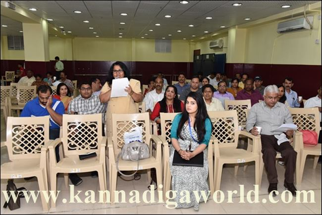 Kuwait KCWA General Body MeetingG10
