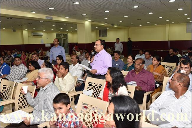 Kuwait KCWA General Body MeetingG11