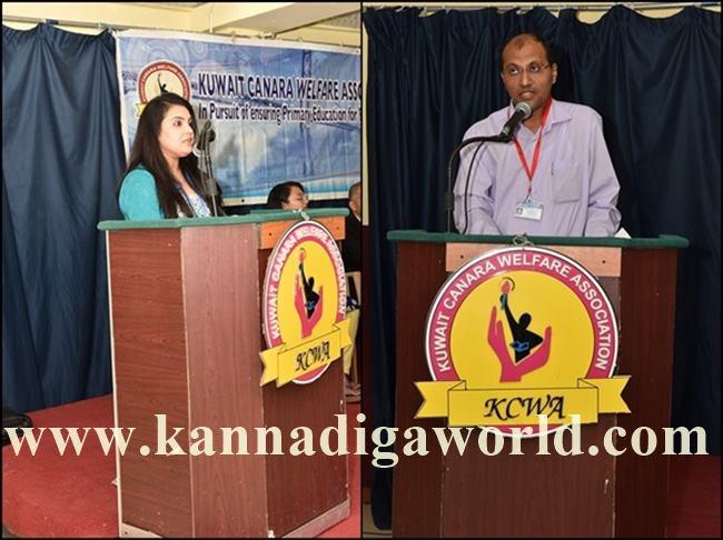 Kuwait KCWA General Body MeetingG15