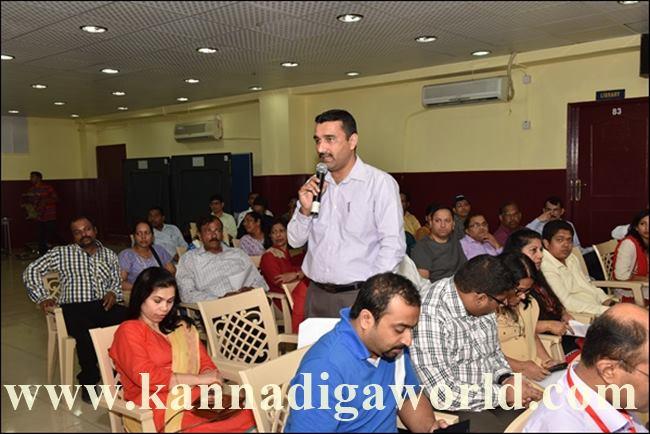 Kuwait KCWA General Body MeetingG17