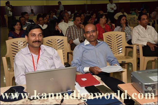 Kuwait KCWA General Body MeetingG18