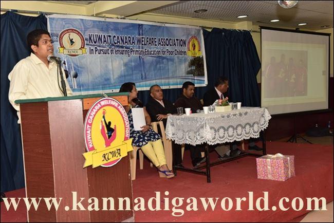 Kuwait KCWA General Body MeetingG22