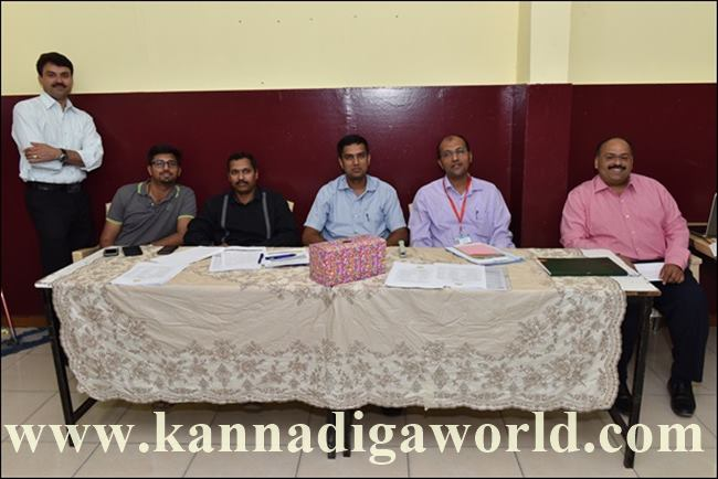 Kuwait KCWA General Body MeetingG23