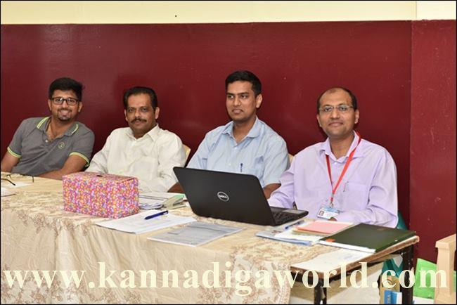 Kuwait KCWA General Body MeetingG28