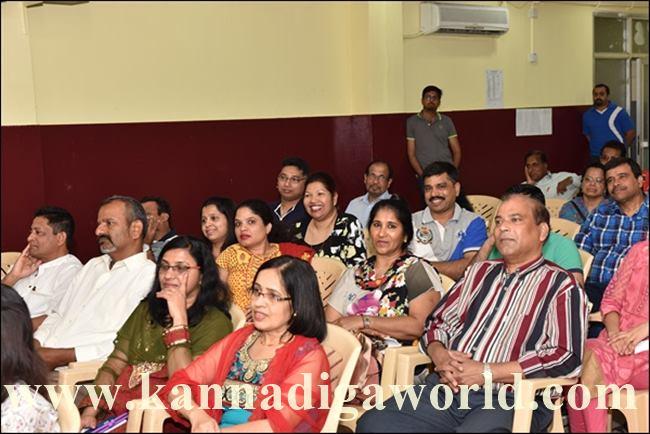 Kuwait KCWA General Body MeetingG30