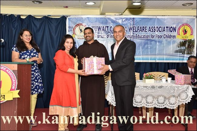 Kuwait KCWA General Body MeetingG33
